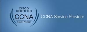 Curso CCNA Service Provider